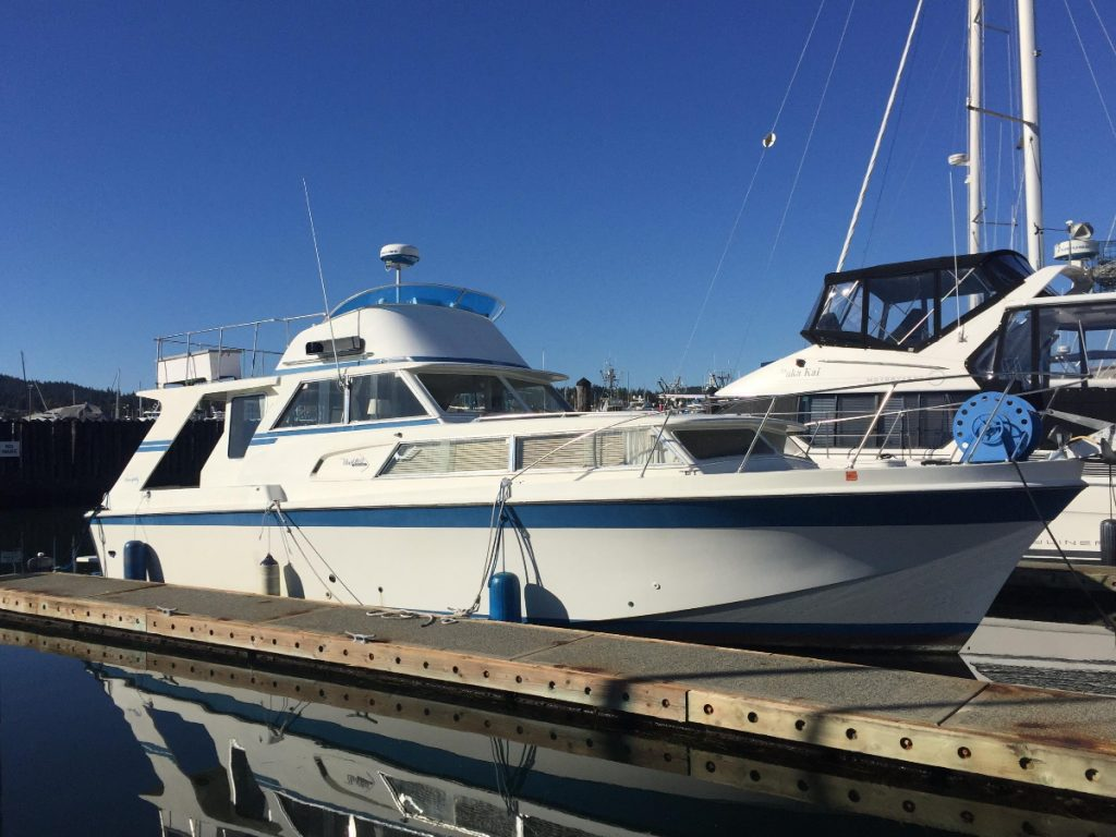 Reasons Why Fishermen Choose Fiberglass Boats Over All Other Alternatives